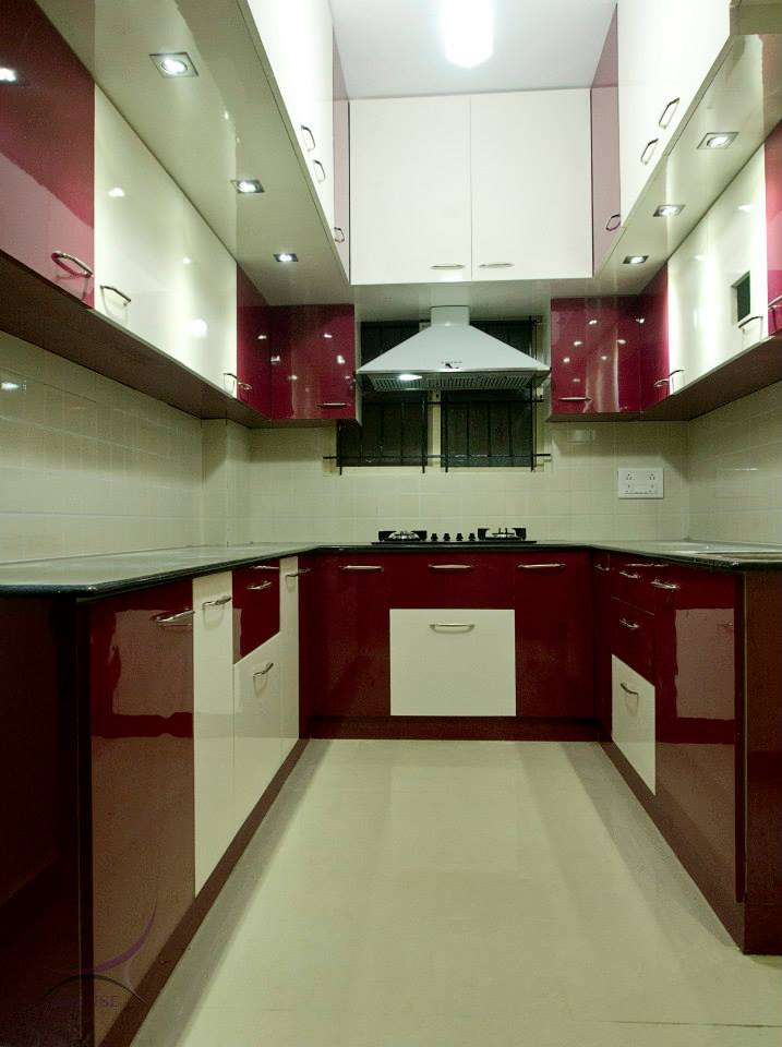 The classy royal look by Asense Interior