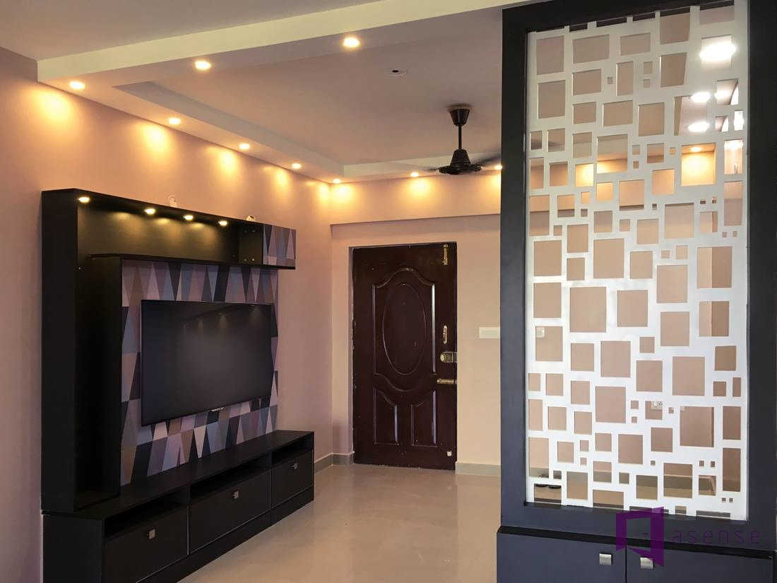 The Designer Space by Asense Interior
