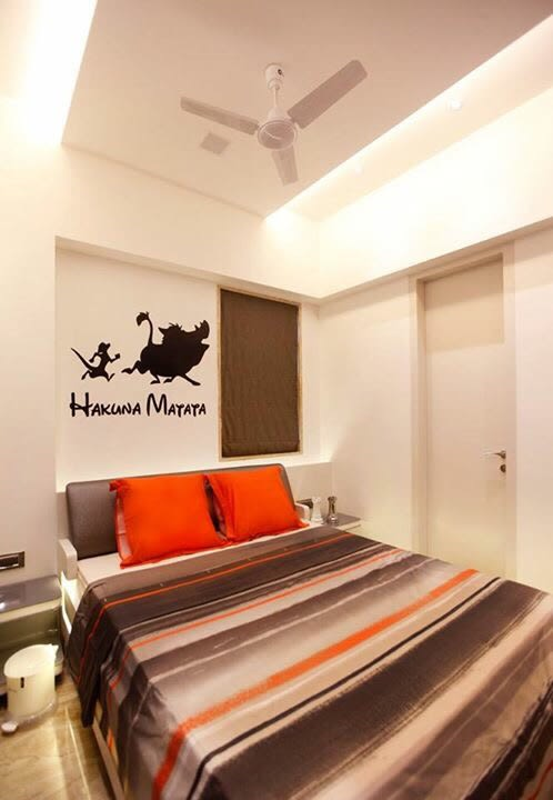 Kids bedroom decor ideas by Artistic Illusions Bedroom Modern | Interior Design Photos & Ideas