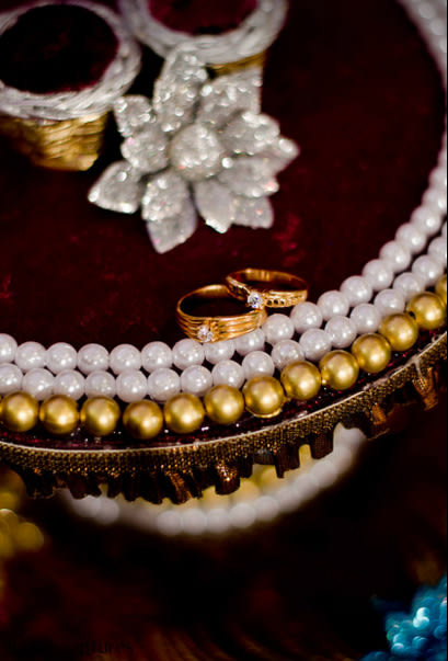 Bridal Accessory shot by Hazel Captures Wedding-photography | Weddings Photos & Ideas