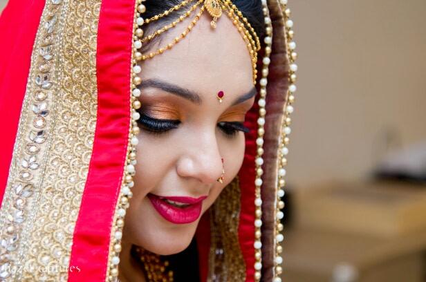 Bridal Photoshoot by Hazel Captures Wedding-photography | Weddings Photos & Ideas