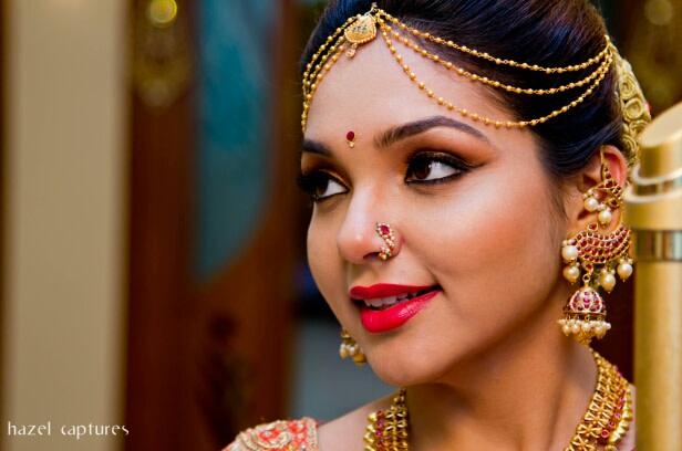 Gold Jwellery by Hazel Captures Wedding-photography | Weddings Photos & Ideas