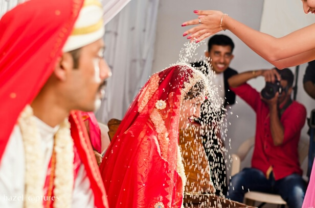 Marriage Rituals by Hazel Captures Wedding-photography | Weddings Photos & Ideas