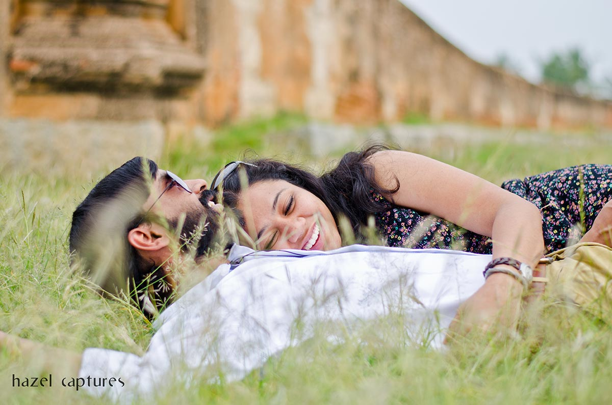 Pre wedding shoot ideas by Hazel Captures Wedding-photography | Weddings Photos & Ideas