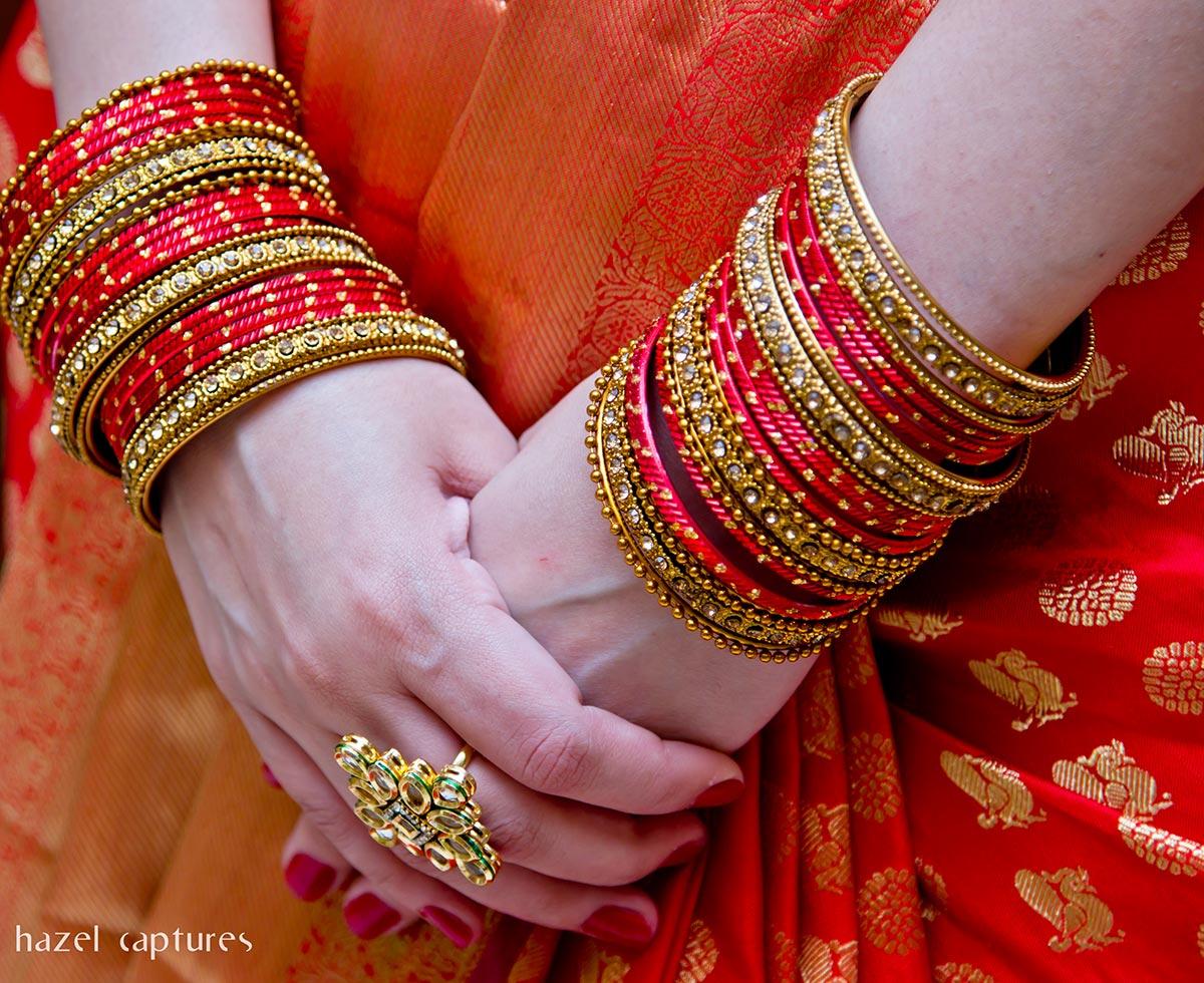 Bridal Accessory Shot by Hazel Captures Wedding-photography | Weddings Photos & Ideas