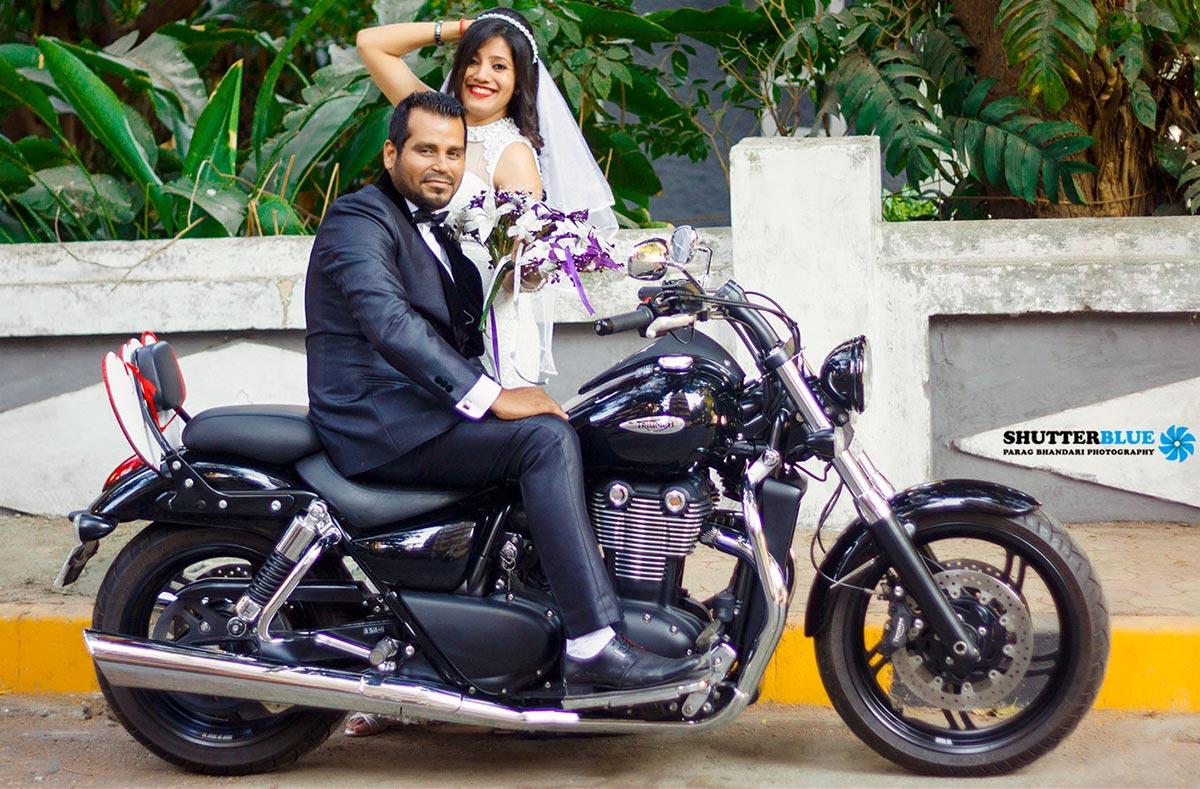 Christian Bride and Groom by Shutter Blue - Parag Bhandari Photography Wedding-photography | Weddings Photos & Ideas