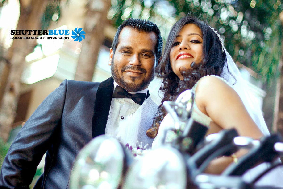 Bride and Groom Wedding Day Shoot by Shutter Blue - Parag Bhandari Photography Wedding-photography | Weddings Photos & Ideas