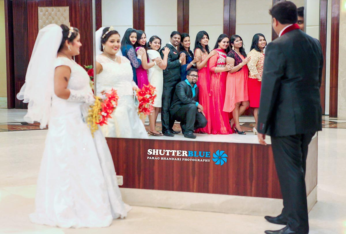 Family Shot Photography by Shutter Blue - Parag Bhandari Photography Wedding-photography | Weddings Photos & Ideas