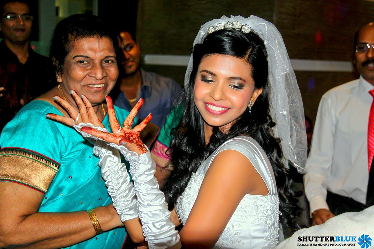 Bride Portrait by Shutter Blue - Parag Bhandari Photography Wedding-photography | Weddings Photos & Ideas