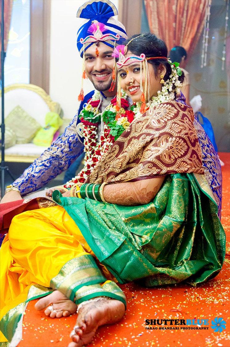 Wedding Day Shot by Shutter Blue - Parag Bhandari Photography Wedding-photography | Weddings Photos & Ideas