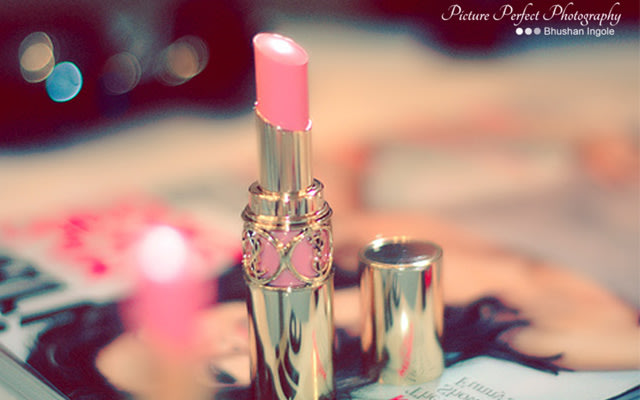 Lipstick for the special day by Picture perfect photography  Bridal-jewellery-and-accessories | Weddings Photos & Ideas