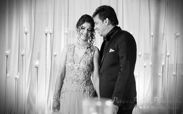 The couple having a laugh by Picture perfect photography  Wedding-photography | Weddings Photos & Ideas