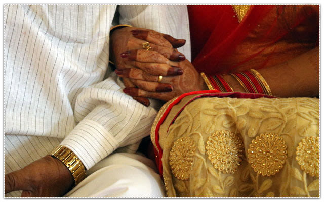 Holding on to each other for life by Basundi Photography Wedding-photography | Weddings Photos & Ideas