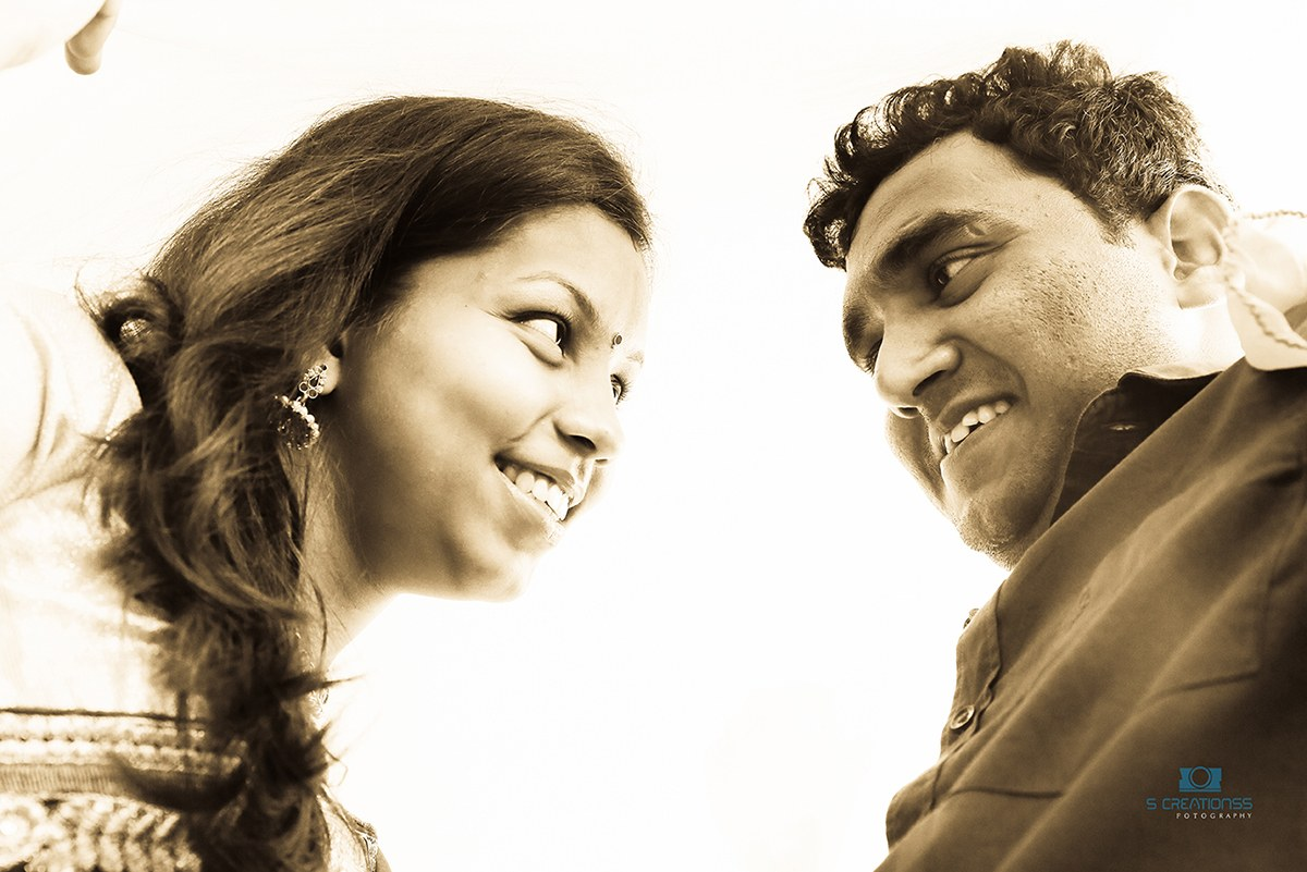 Finding love in each others eyes by SK Fotographi Wedding-photography | Weddings Photos & Ideas