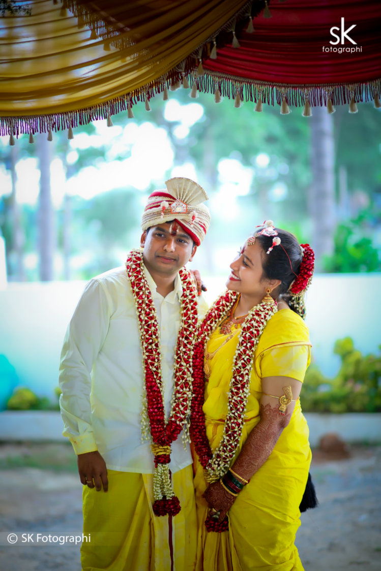 A candid look of love by SK Fotographi Wedding-photography | Weddings Photos & Ideas