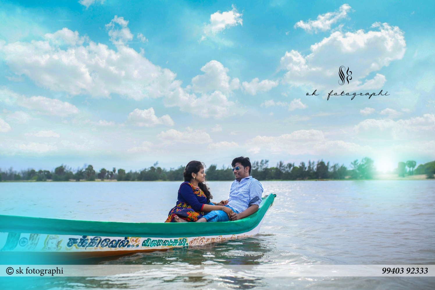 Sea full of love by SK Fotographi Wedding-photography | Weddings Photos & Ideas