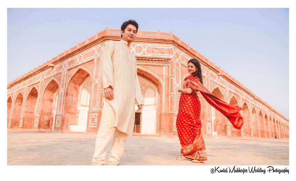 An ethnic touch! by Kuntal Mukherjee Photography Wedding-photography | Weddings Photos & Ideas