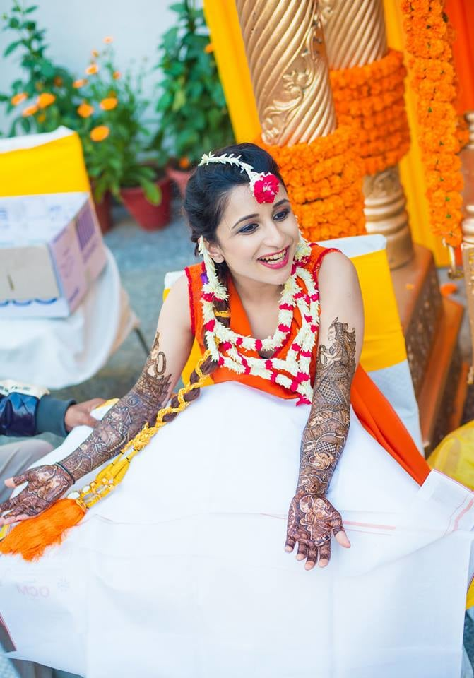 Alluring beauty! by Kuntal Mukherjee Photography Wedding-photography | Weddings Photos & Ideas
