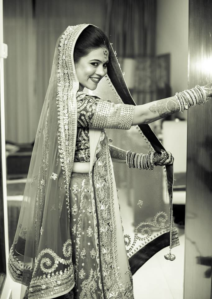 Radiant Bride On Her Wedding Day. by Kuntal Mukherjee Photography Wedding-photography | Weddings Photos & Ideas