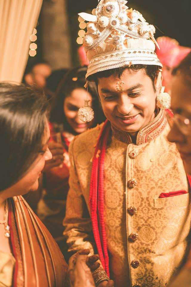Charming persona! by Kuntal Mukherjee Photography Wedding-photography | Weddings Photos & Ideas