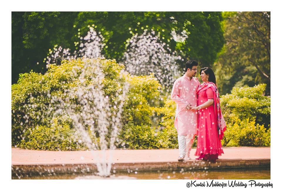 Blest with the best! by Kuntal Mukherjee Photography Wedding-photography | Weddings Photos & Ideas