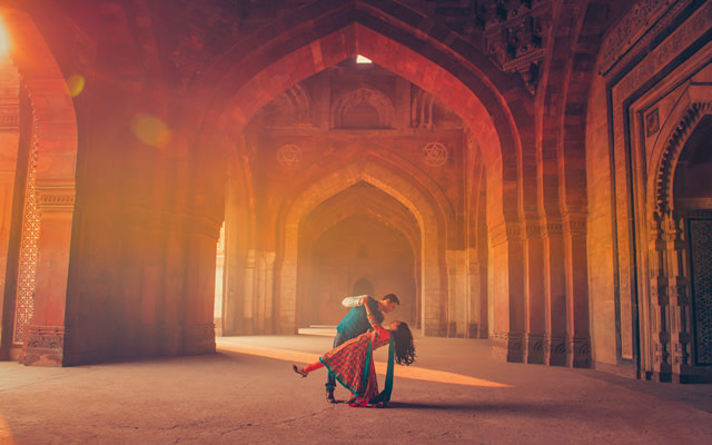 Ancient romance! by Kuntal Mukherjee Photography Wedding-photography | Weddings Photos & Ideas