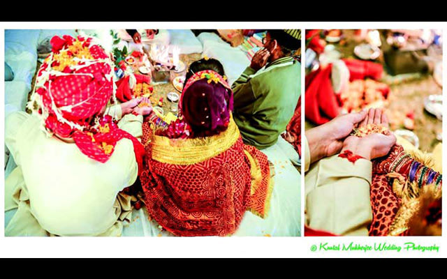 Imbibing the customs! by Kuntal Mukherjee Photography Wedding-photography | Weddings Photos & Ideas