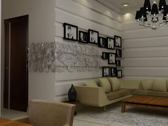 Modern Living Room! by Florence Management Services Living-room | Interior Design Photos & Ideas