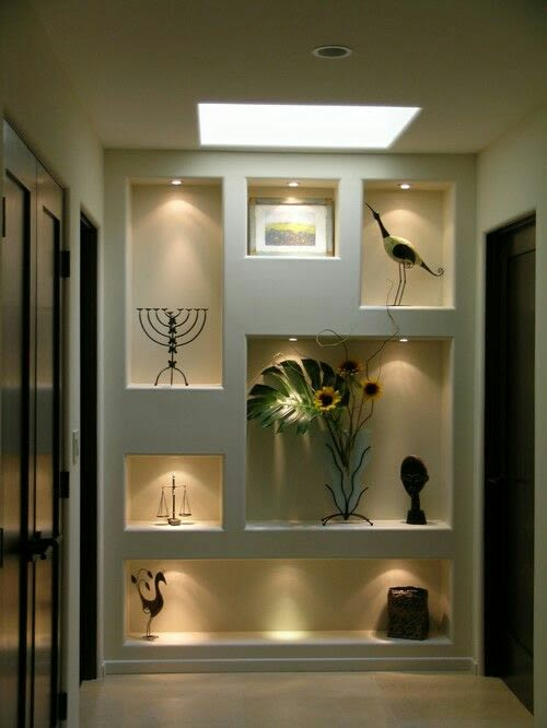 A Stunning Display Unit! by Florence Management Services Living-room | Interior Design Photos & Ideas
