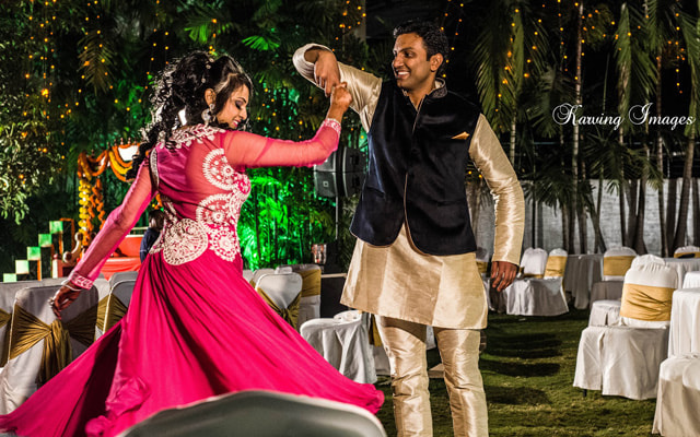 Twirling bride in pink anarkali by Karving Images Wedding-photography | Weddings Photos & Ideas