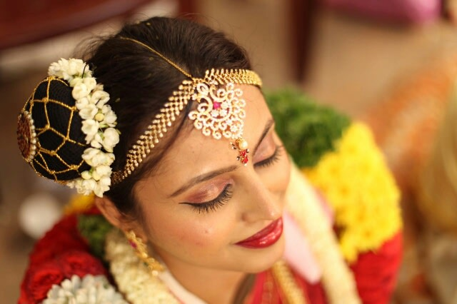 Gorgeous bridal frame by Karving Images Wedding-photography | Weddings Photos & Ideas