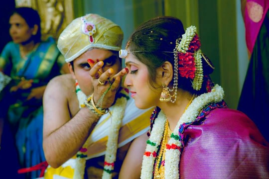 Bride and groom during the ceremony by Karving Images Wedding-photography | Weddings Photos & Ideas