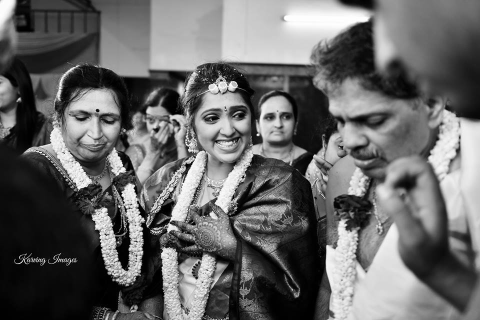 Many emotions of the bride by Karving Images Wedding-photography | Weddings Photos & Ideas