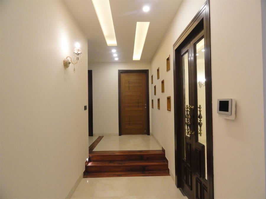 Modern Hallway! by Metaphor Creators  Indoor-spaces | Interior Design Photos & Ideas