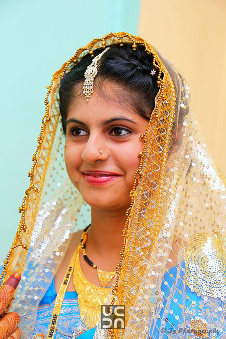 A Superb Bridal Smile by IS Photography Wedding-photography | Weddings Photos & Ideas