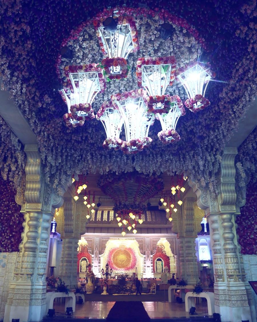 Beautiful decor ideas for wedding by Himanshu's Lomography Wedding-photography | Weddings Photos & Ideas