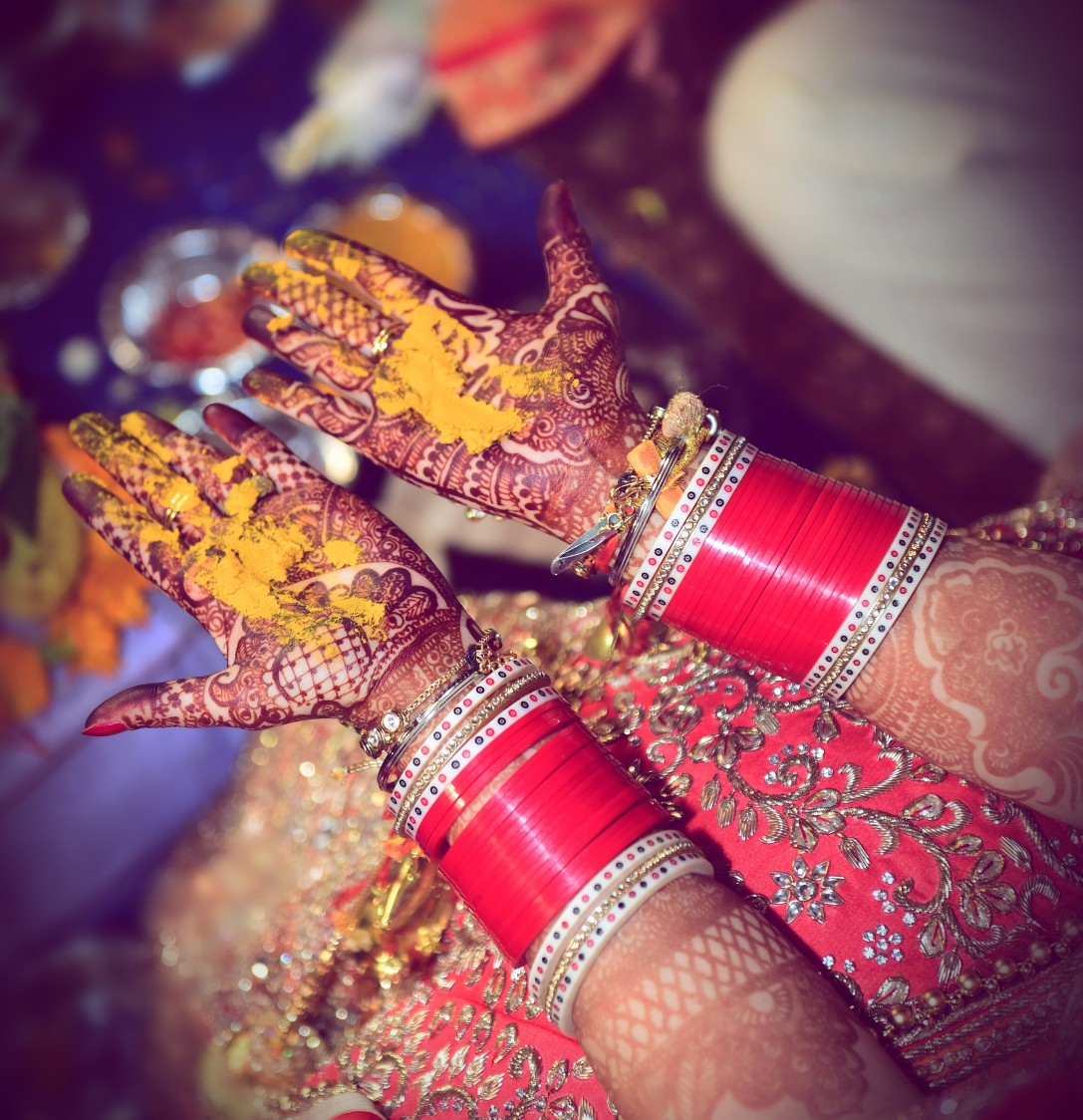 Special  Traditions of Indian Weddings by Himanshu Chauhan Wedding-photography | Weddings Photos & Ideas
