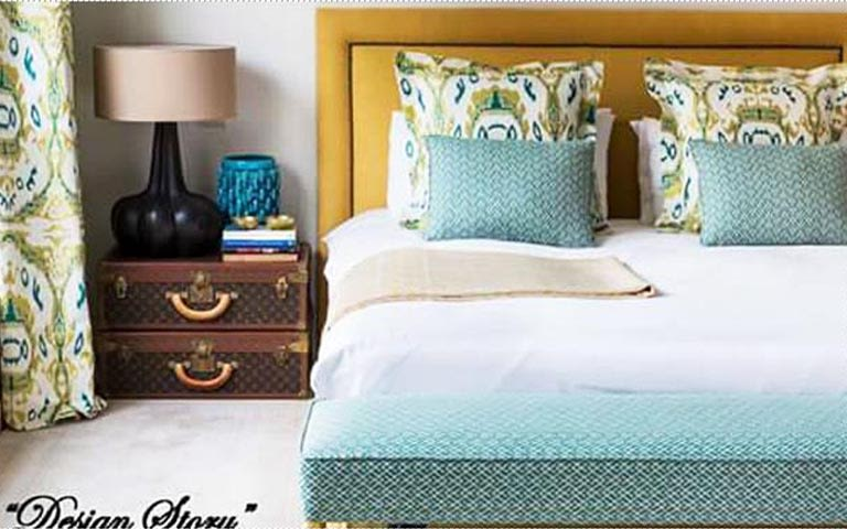 Modern bedroom by Design Story Bedroom Modern | Interior Design Photos & Ideas