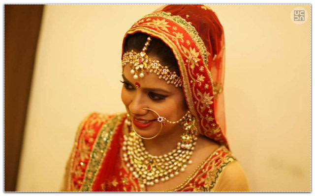 Beautiful bridal jewelry by Jatin Singh Photography and Films Wedding-photography | Weddings Photos & Ideas