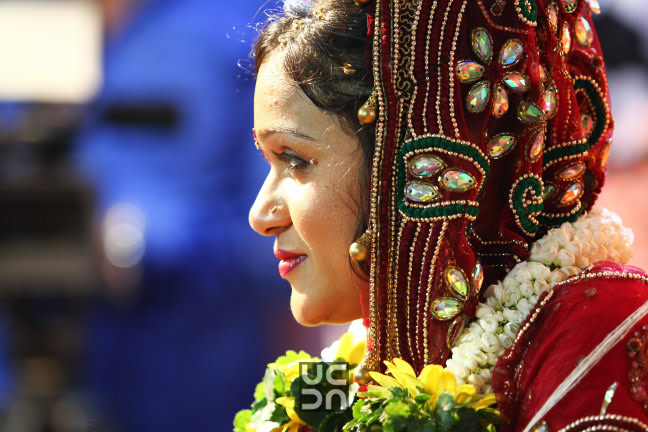 Candid capture of bride by Photography  Wedding-photography | Weddings Photos & Ideas