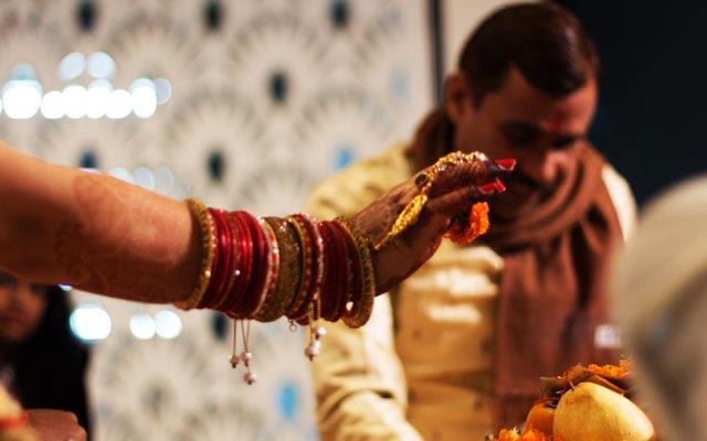 A Vibrant Close-Up by InspiredClicks Wedding-photography | Weddings Photos & Ideas
