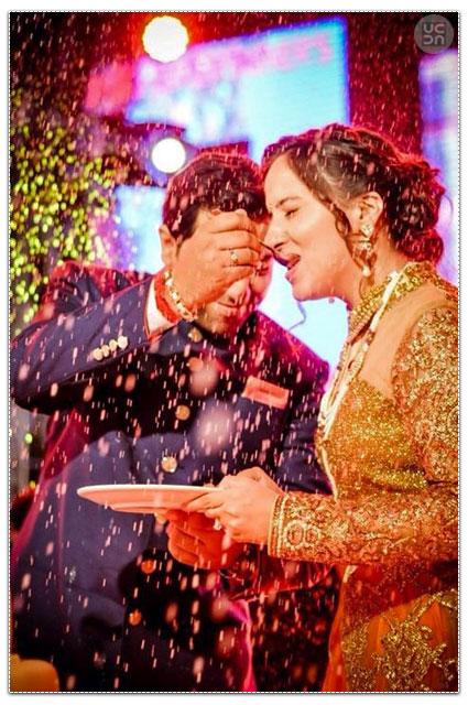 A Tasteful Celebration by Anuj Sharma Wedding-photography | Weddings Photos & Ideas