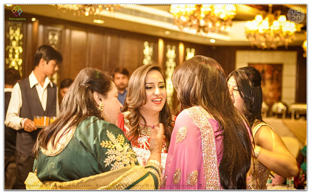 The Happy Guests by Anuj Sharma Wedding-photography | Weddings Photos & Ideas