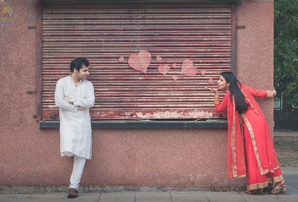 A Beautiful Theme For A Pre Wedding Shoot by Anuj Sharma Wedding-photography Groom-wear-and-accessories | Weddings Photos & Ideas