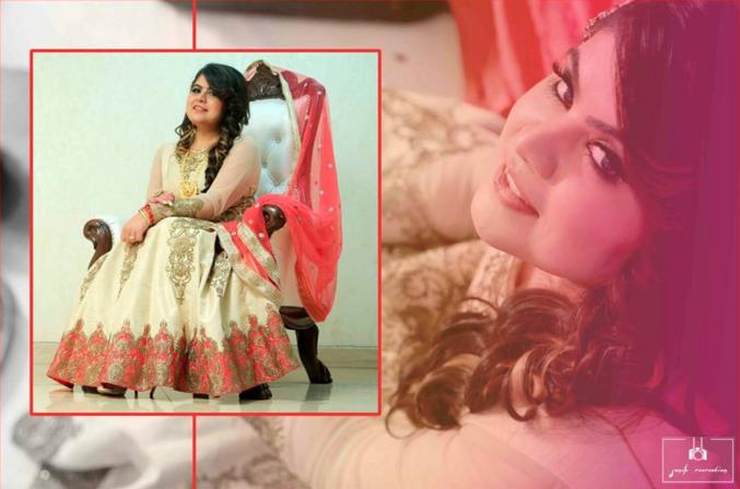 Beautiful bride by Sunik Recreations Wedding-photography | Weddings Photos & Ideas