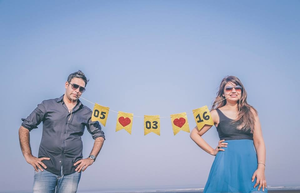 Quirky Pre wedding Shoot Ideas by Paramjeet Singh Dhanjal Wedding-photography | Weddings Photos & Ideas