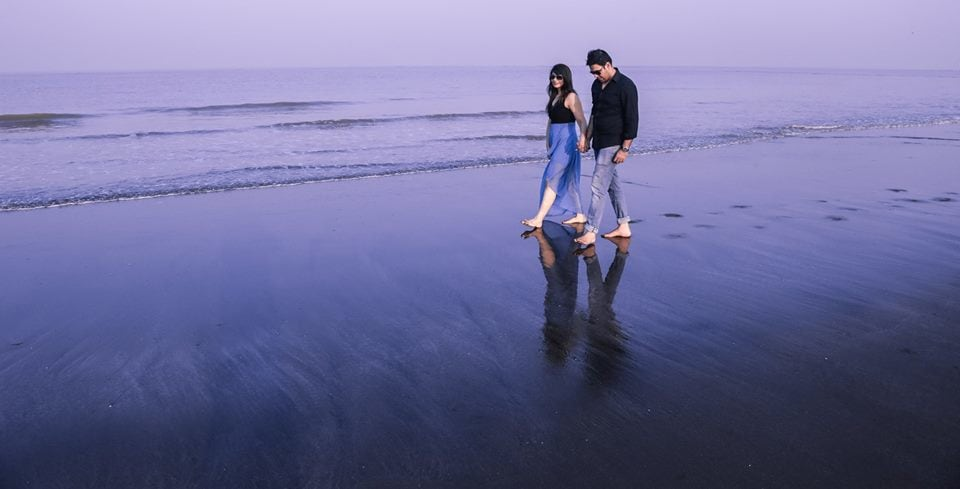 A Barefoot Walk On The Beach by Paramjeet Singh Dhanjal Wedding-photography | Weddings Photos & Ideas