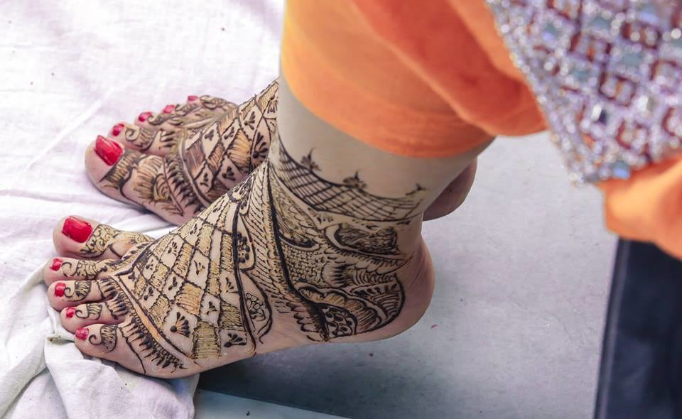 Mehendi essence! by Memoirs by Paramjeet Singh Dhanjal Wedding-photography | Weddings Photos & Ideas