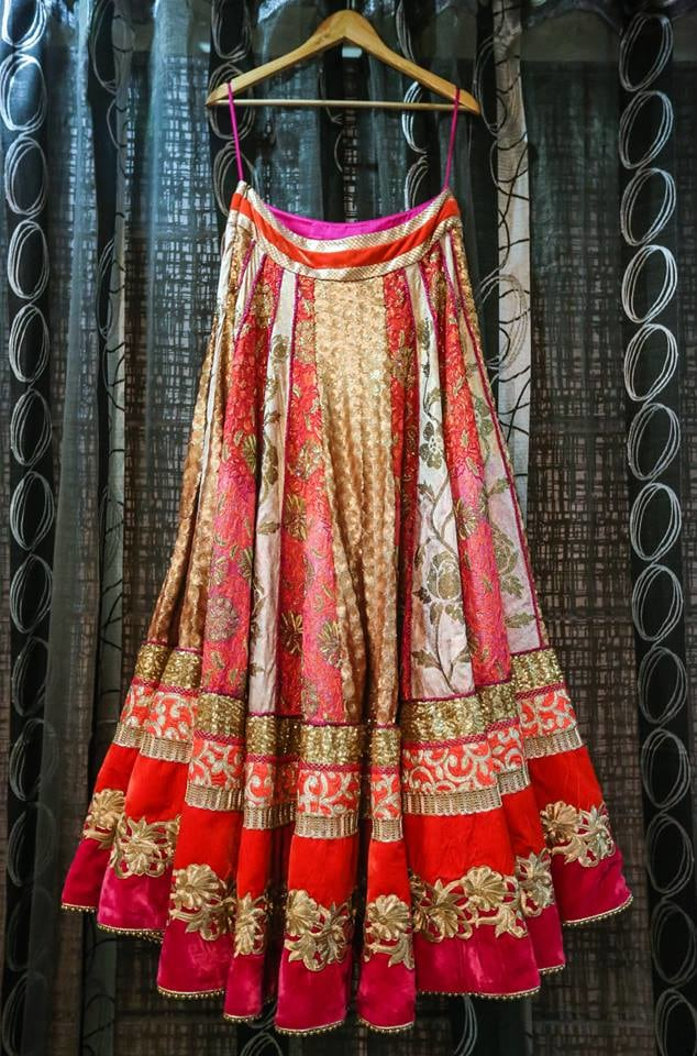 Bridal dress! by Memoirs by Paramjeet Singh Dhanjal Wedding-photography | Weddings Photos & Ideas