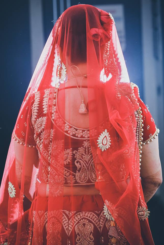 Crimson hues! by Memoirs by Paramjeet Singh Dhanjal Wedding-photography | Weddings Photos & Ideas